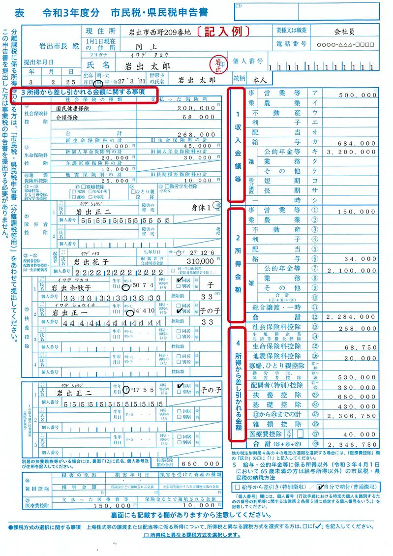 市民 住民 県民 税 税 税
